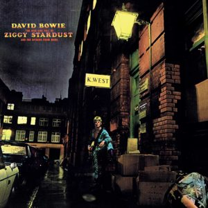Ziggy album cover