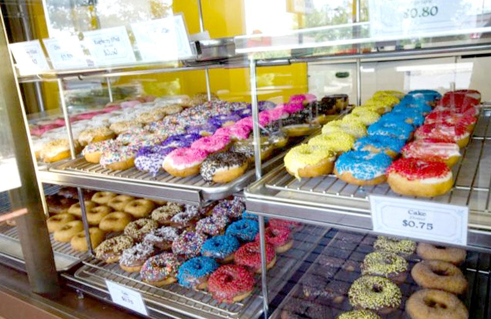 Bixby Knolls Business Improvement Association | Dining